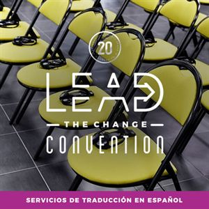 Picture of Spanish Translation Headset – 2017 Convention